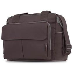Bolso Dual Bag Marrón Glacé
