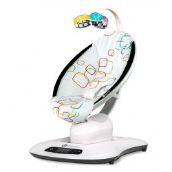 Hamaca MamaRoo Plush Multicolor 4.0