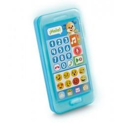 Mi Primer Teléfono Aprendizaje Perrito