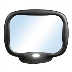 Espejo con LED y mando a distancia